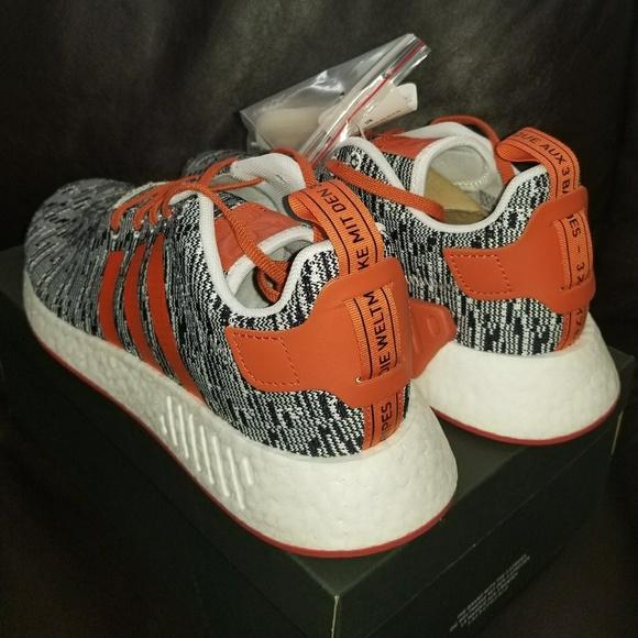 Adidas zapatos NMD R2 sumrnts poshmark